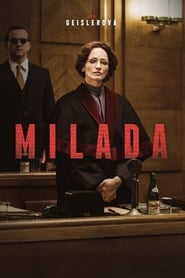 Milada (2018) Blu-Ray 1080p Download Torrent Dub e Leg