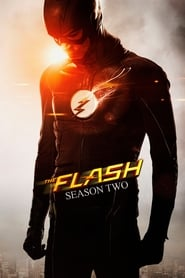 The Flash (2014) 2×18 Versus Zoom