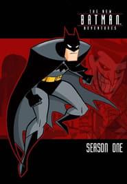 The New Batman Adventures Season