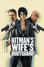 The Hitman's Wife's Bodyguard
