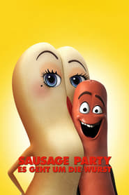 Sausage Party Full Movie