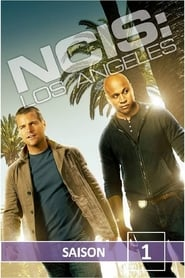 NCIS : Los Angeles: Saison 1
