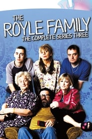 Streaming The Royle Family poster