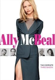 Ally McBeal staffel 3 stream