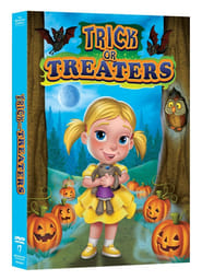 Trick or Treaters image, picture