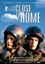 Photo de Close to Home affiche