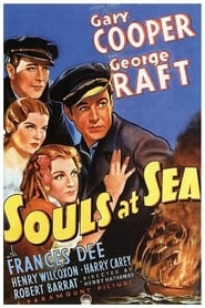 poster do Souls at Sea