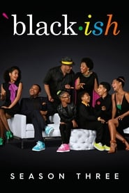 Streaming black-ish poster