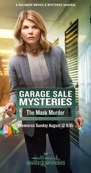 Garage Sale Mysteries: The Mask Murder
