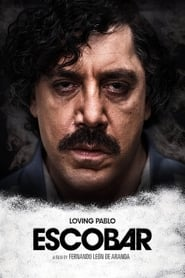 Loving Pablo (2018) Watch Online Free
