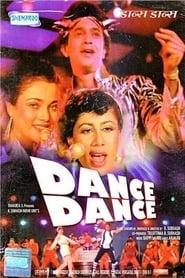 Dance Dance (1987) Netflix HD 1080p