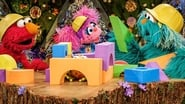 Elmo the Engineer
