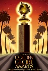 Golden Globe Awards streaming vf poster