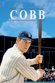 Watch Cobb released on 1994 Full Movie
