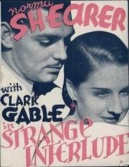 Strange Interlude affisch