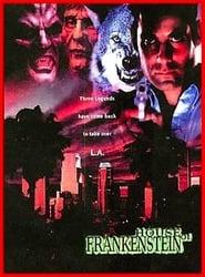 Poster of House of Frankenstein