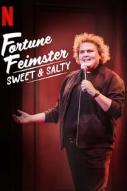Image عرض 2020 Fortune Feimster: Sweet & Salty