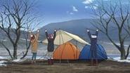 Cape Ohmama in Winter