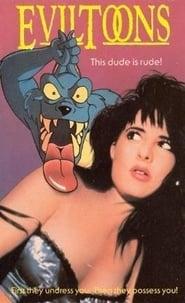 Evil Toons Poster