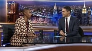 The Daily Show with Trevor Noah Season 25 Episode 28 : Lena Waithe