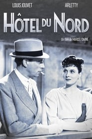Hôtel du Nord en streaming
