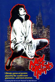 New York Nights (1984) Netflix HD 1080p