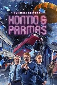 Kummeli esittää: Kontio & Parmas