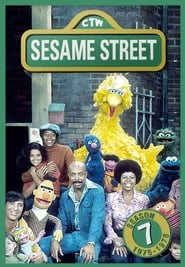 Sesame Street - Season 22 Episode 15 : Episode 644 Season 7