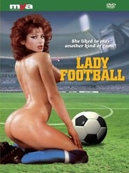 Lady Football affisch