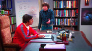 The Big Bang Theory Season 6 Episode 21 : The Closure Alternative
