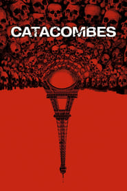 Catacombes (2014) Netflix HD 1080p