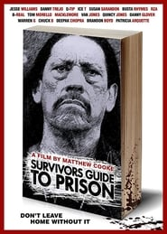 Watch The Survivor's Guide to Prison (2018)