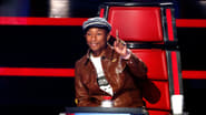 The Voice saison 9 episode 3