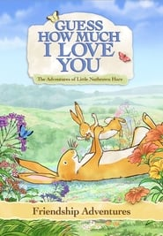 Imagen Guess How Much I Love You: Friendship Adventures