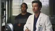 Grey's Anatomy Season 10 Episode 7 : Thriller