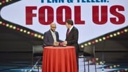 Penn & Teller: Fool Us saison 2 episode 11