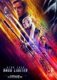 Star Trek : Sans limites Poster