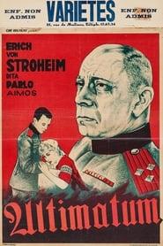 Ultimatum (1938)