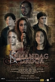 Watch Kamandag ng Droga (2017)