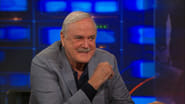 The Daily Show with Trevor Noah Season 20 Episode 19 : John Cleese