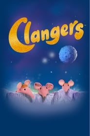 Clangers streaming vf poster