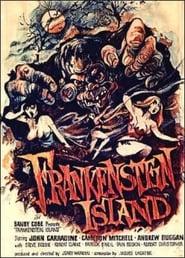 Frankenstein Island Bilder