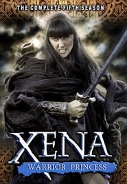 Xena: Warrior Princess Season 5