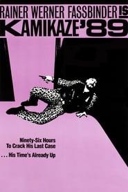 Kamikaze 1989 Netflix HD 1080p