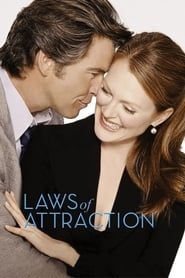 Laws of Attraction (2004) full stream HD