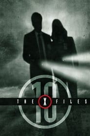 Streaming The X-Files poster