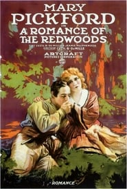 A Romance of the Redwoods affisch