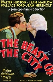 Affiche de Film The Beast of the City