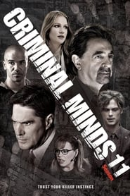 Criminal Minds - Season 2 Season 11