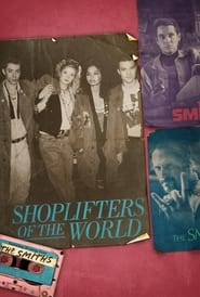 Shoplifters of the World